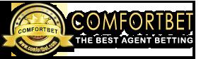 ComfortBet - Situs Agen Judi Bola l Agen Classic Games l Agen Judi Slot